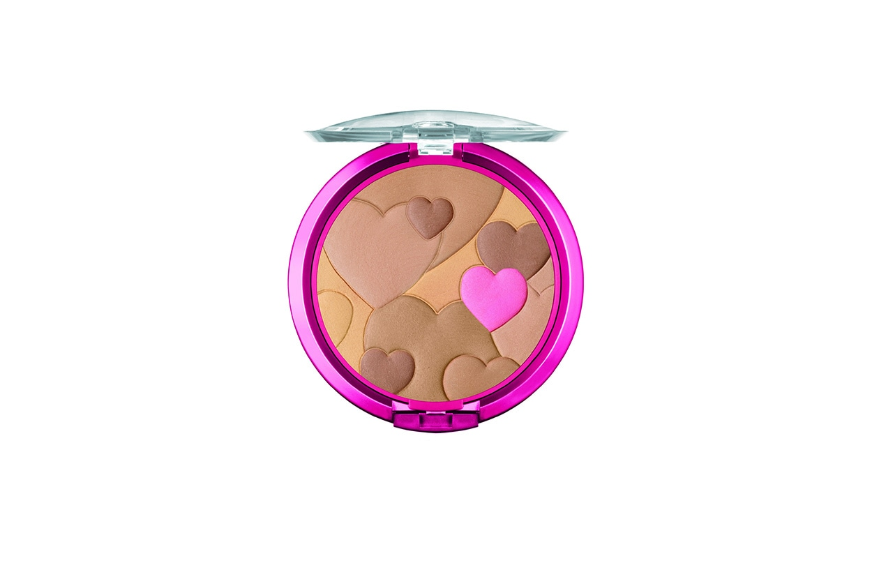 Physicians Formula Happy Booster Glow & Mood Boosting Powder Bronzer