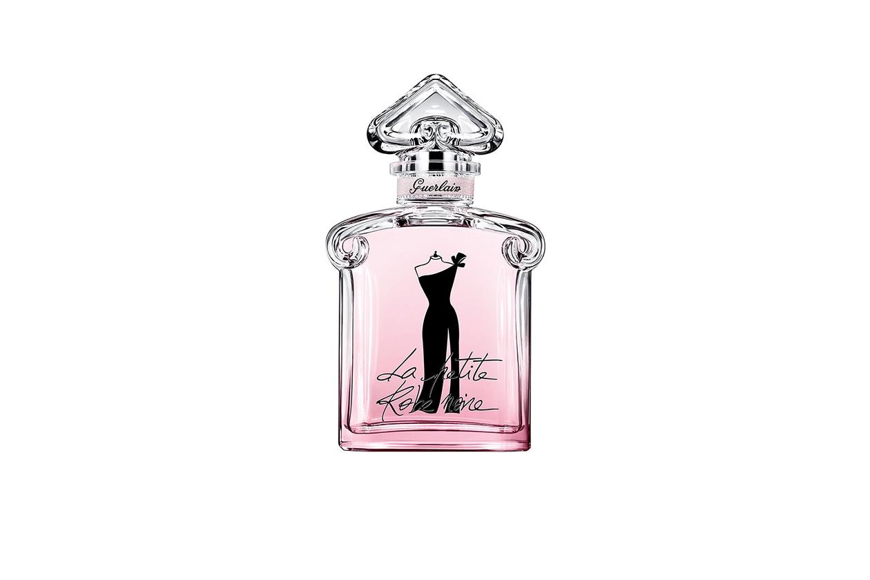 Profumi cipriati: Guerlain La petite Robe Noire Couture