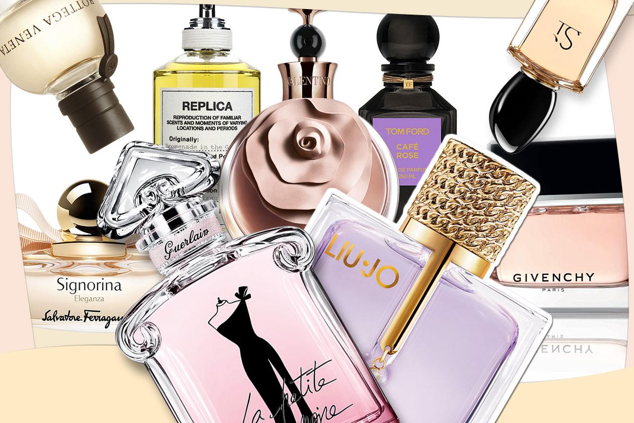 Profumi cipriati: le migliori fragranze donna selezionate da Grazia.IT