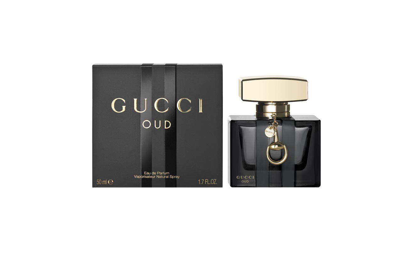 Profumi donna del 2015: Gucci Oud