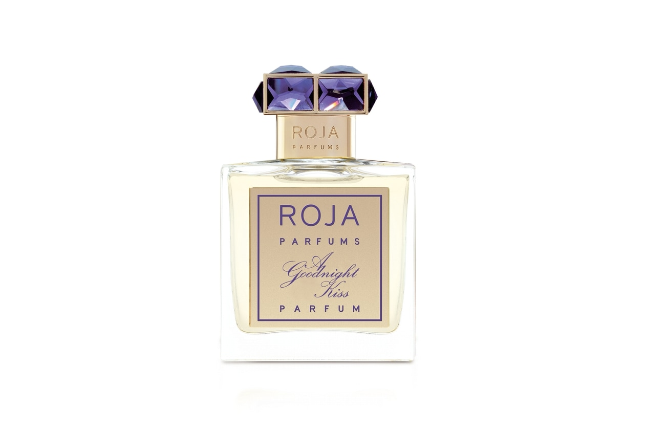 Profumi donna del 2015: Roja A Goodnight Kiss