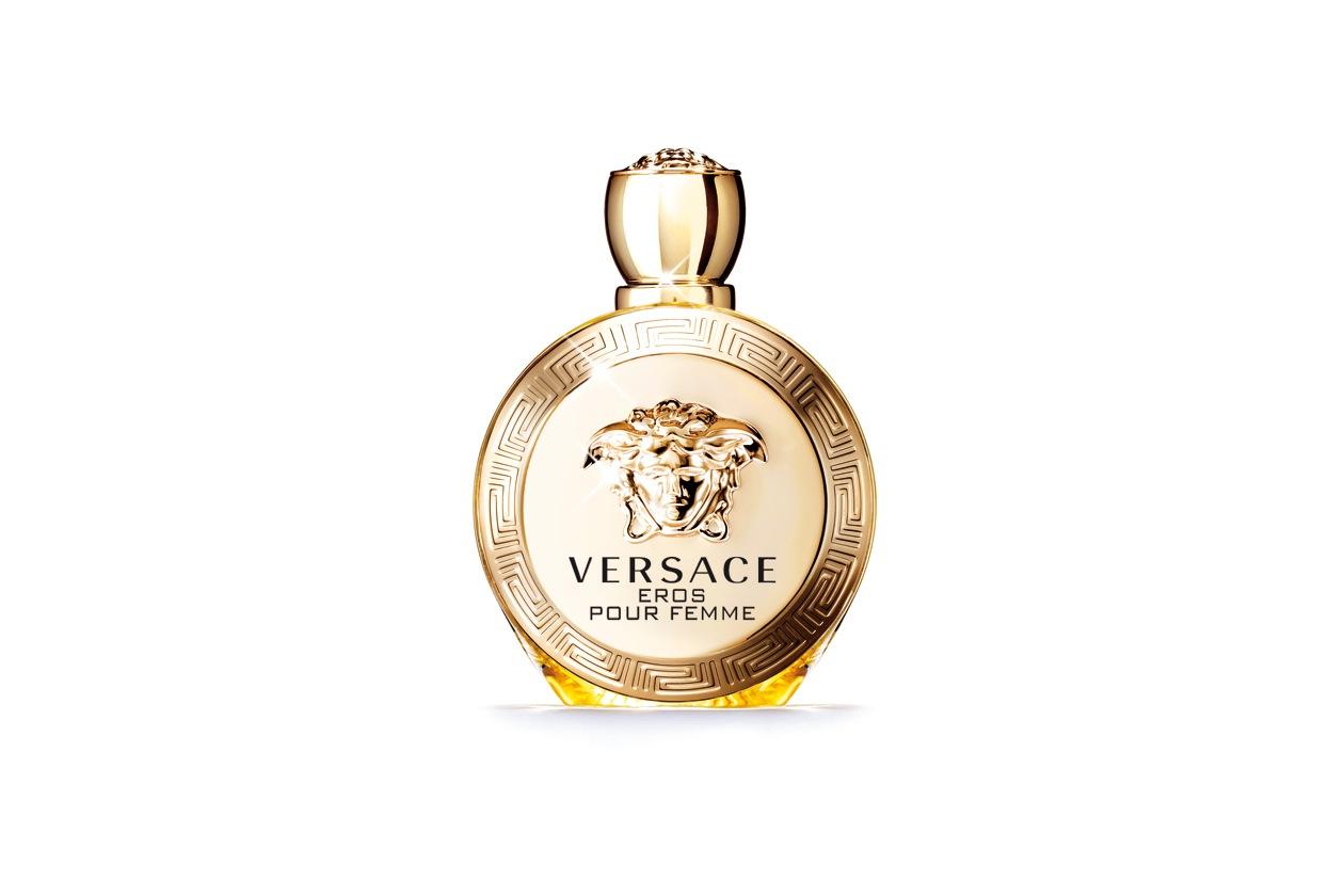Profumi donna del 2015: Versace Eros Pour Femme