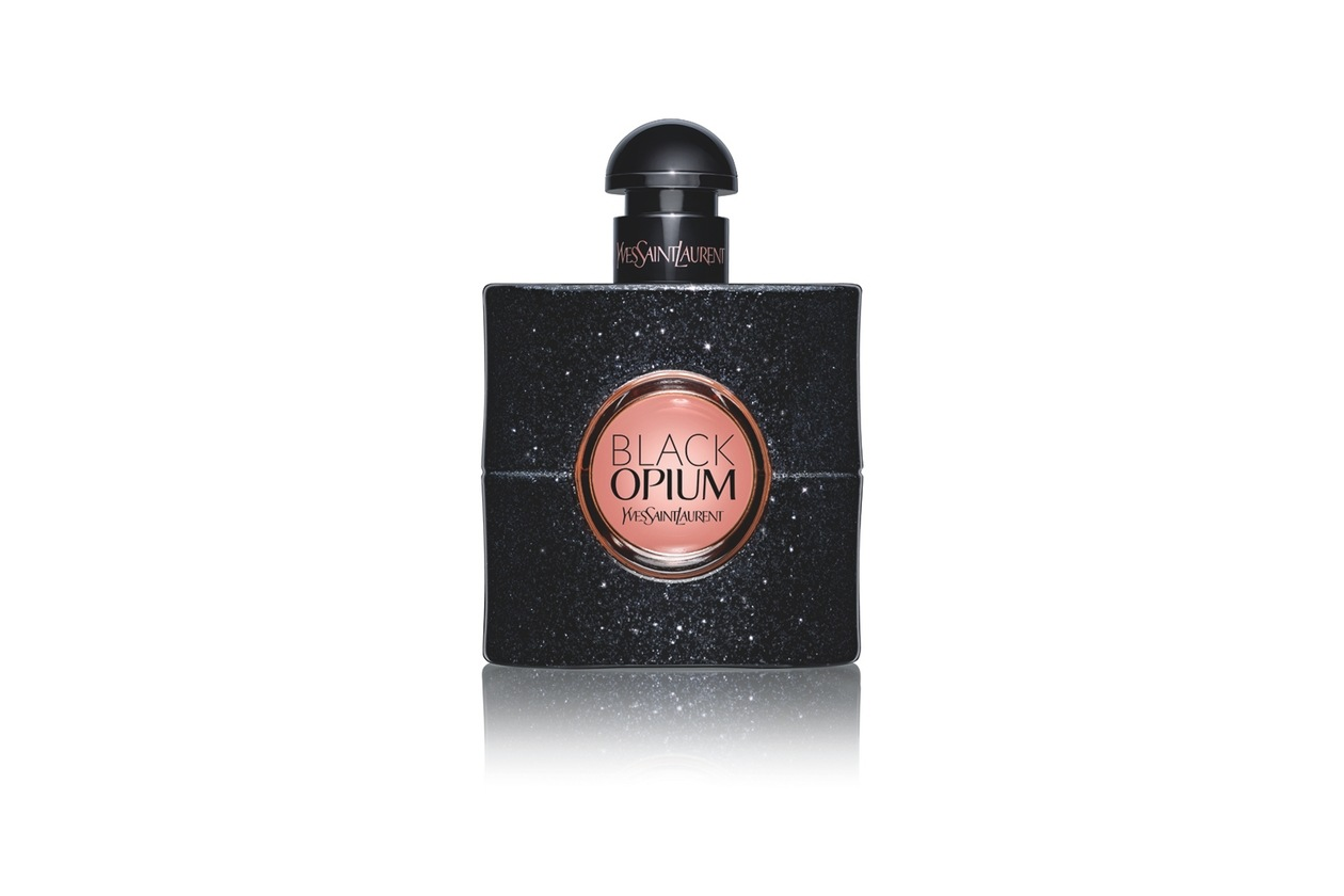 Profumi donna del 2015: Yves Saint Laurent Black Opium