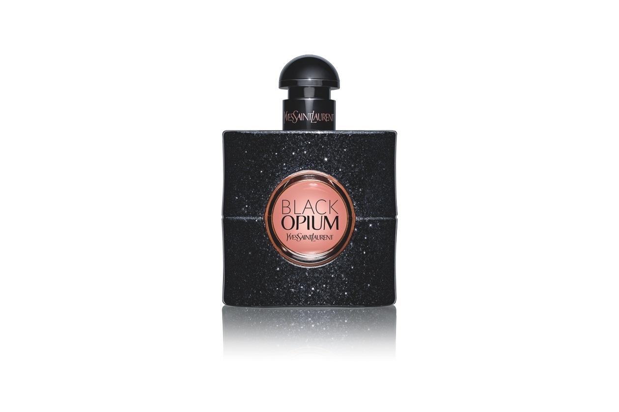 Profumi donna del 2015: Yves Saint Laurent Black Opium
