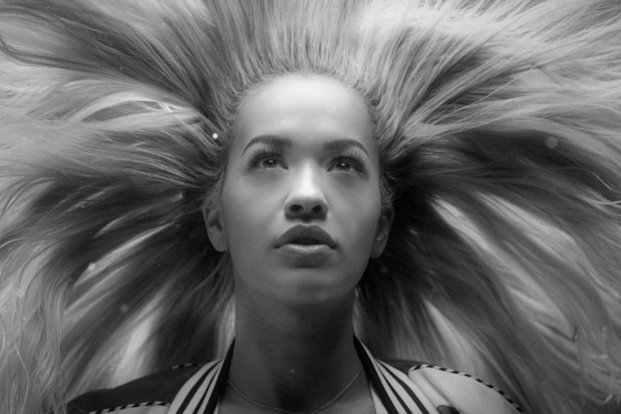 Rita Ora film image