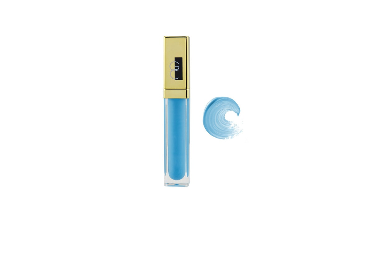 Rossetti per denti più bianchi: Whitening Lightning Color Your Smile Gerard Cosmetics Bahama Exotic