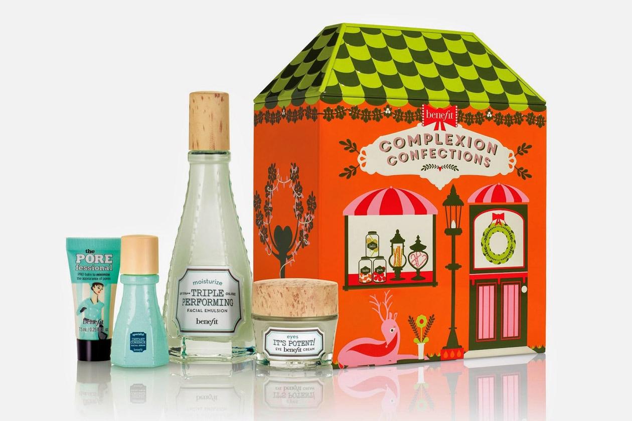 Set Viso Benefit Complexion Confections