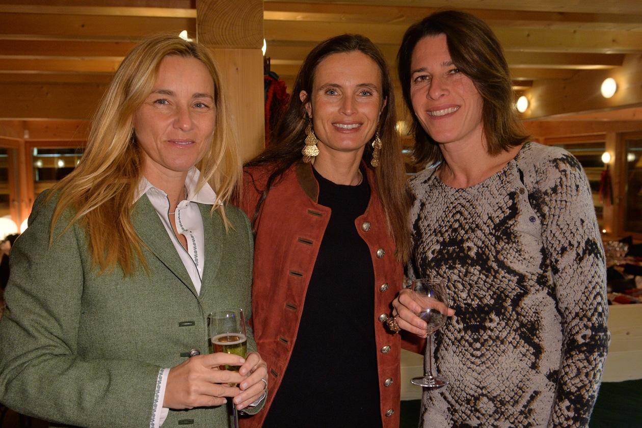 Silvia Kerkoc;Alessandra Gaggia;Veronica Marzotto MNT 2787