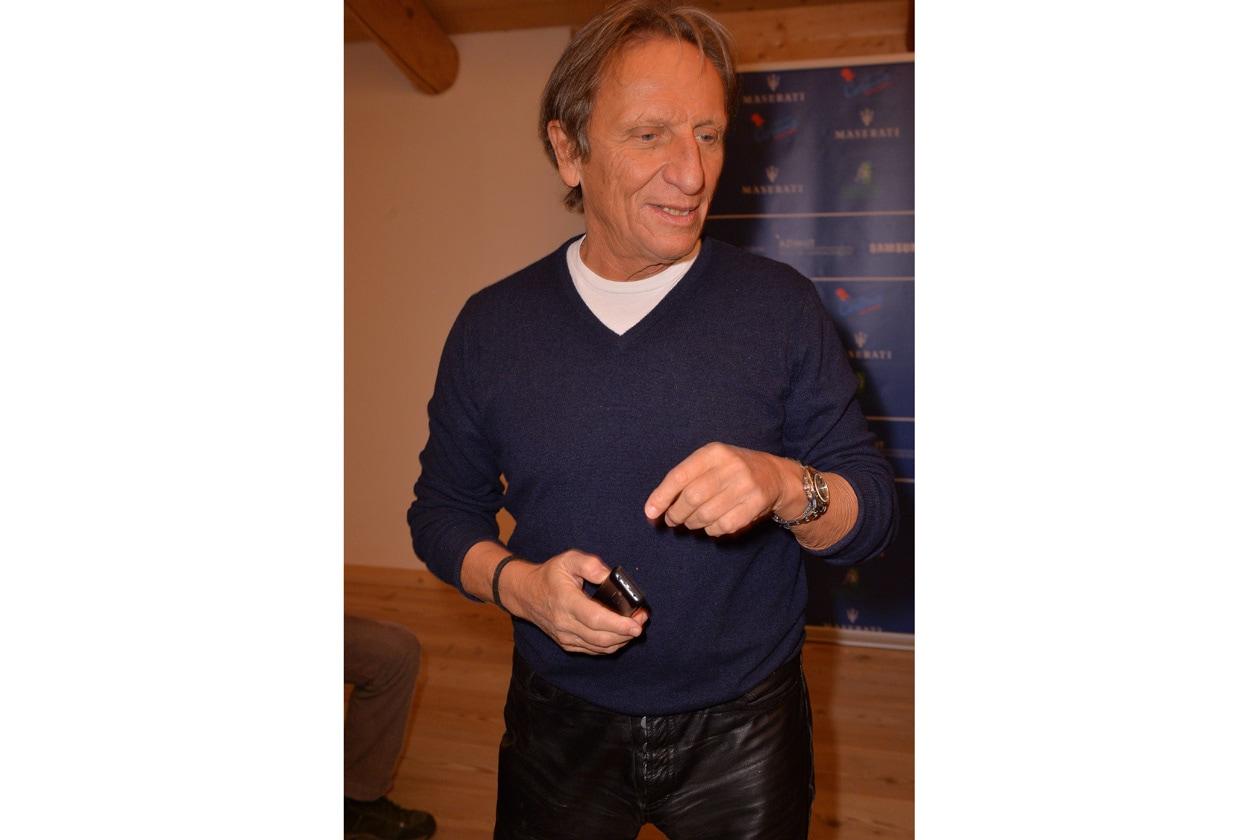 Stefano Bonaga MNT 2737