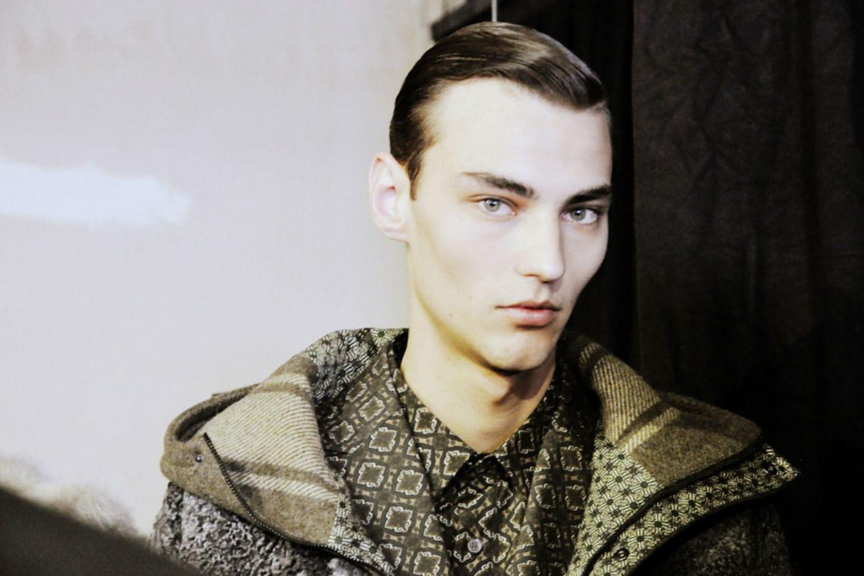 Tendenze capelli uomo dalla Menswear Fashion Week: la selezione di Grazia.IT