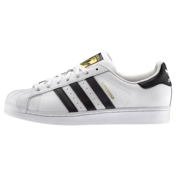 Tornano le Adidas Originals Superstar
