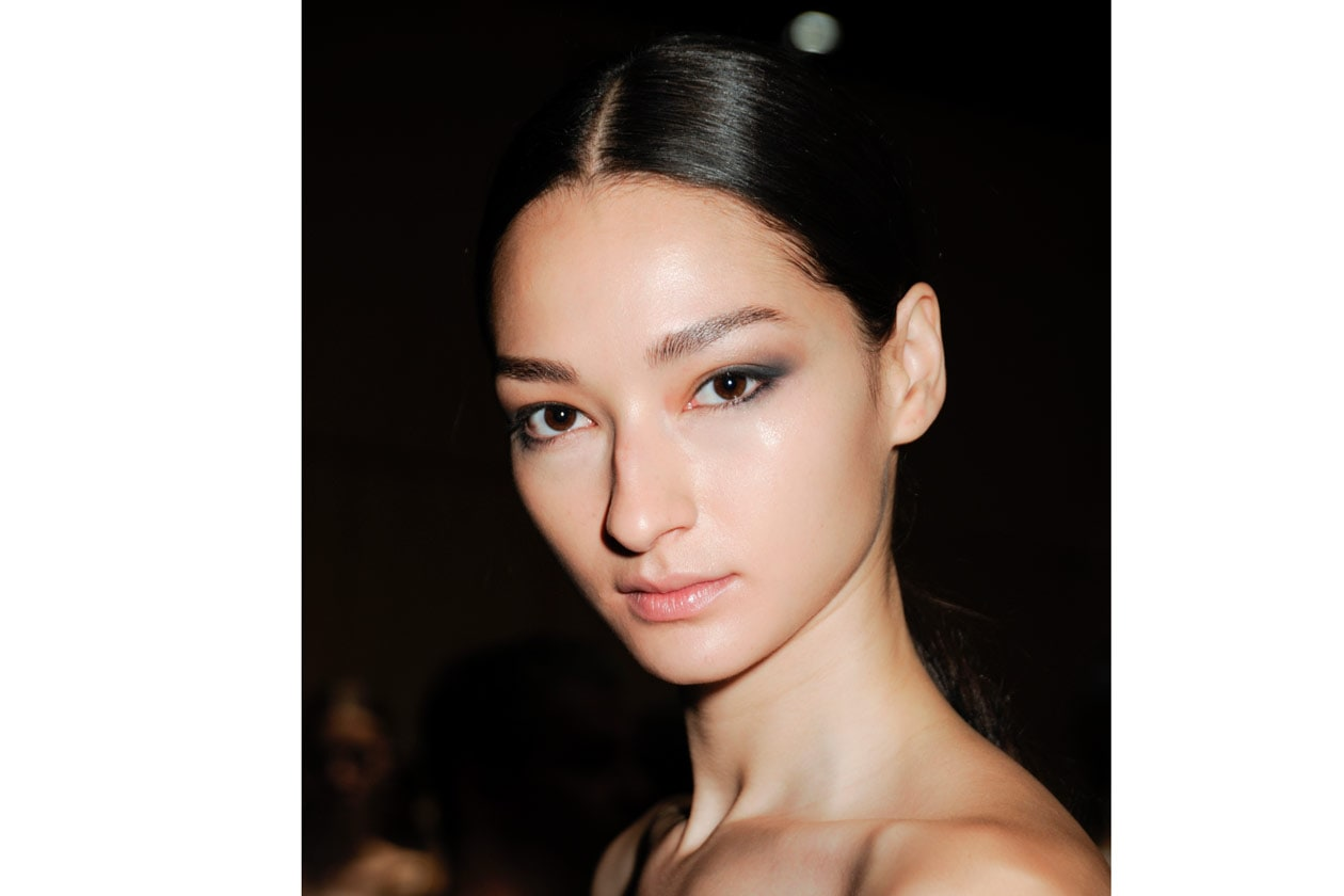Trend make up S/S 2015: easy-chic make up