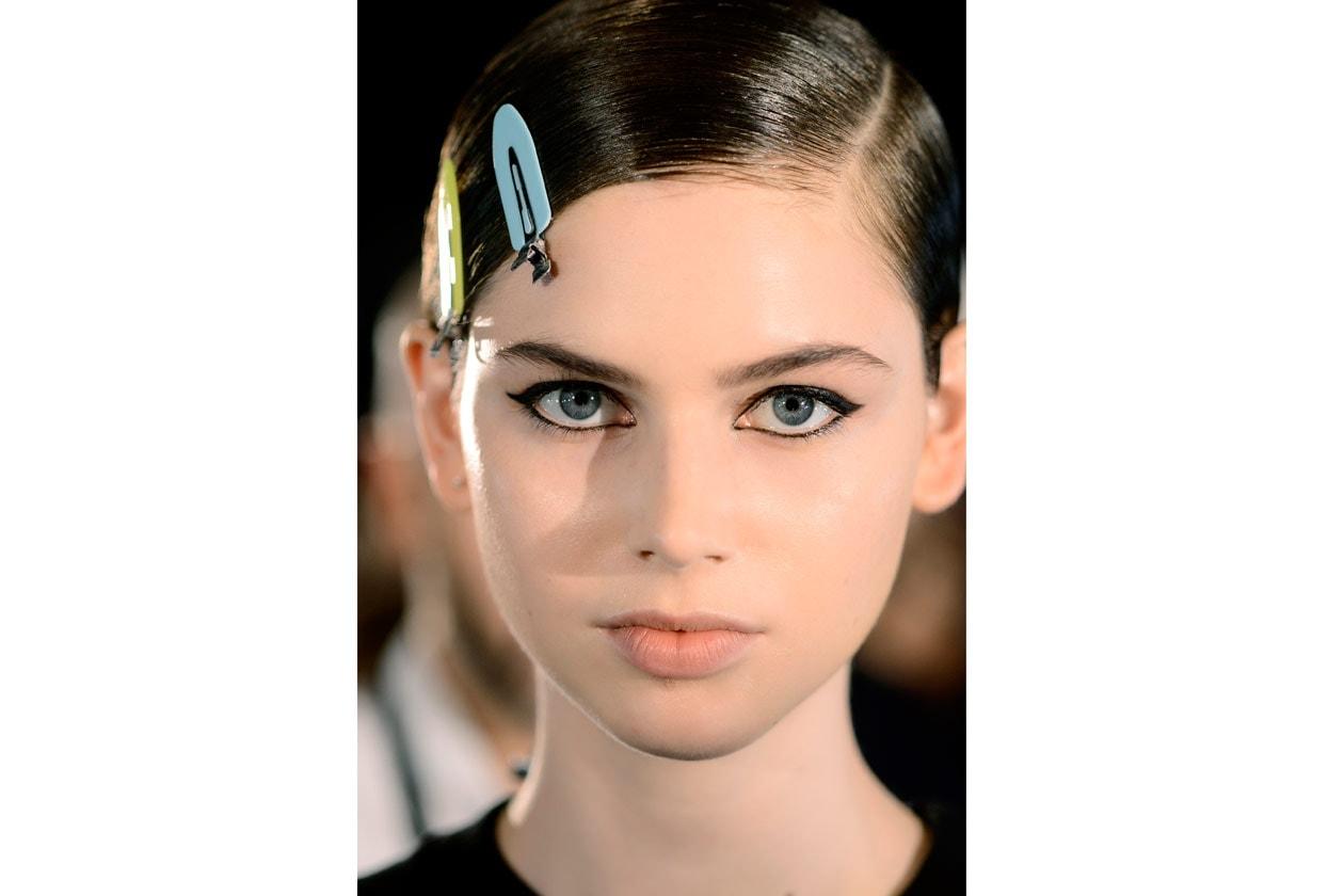 Trend make up S/S 2015: eyeliner