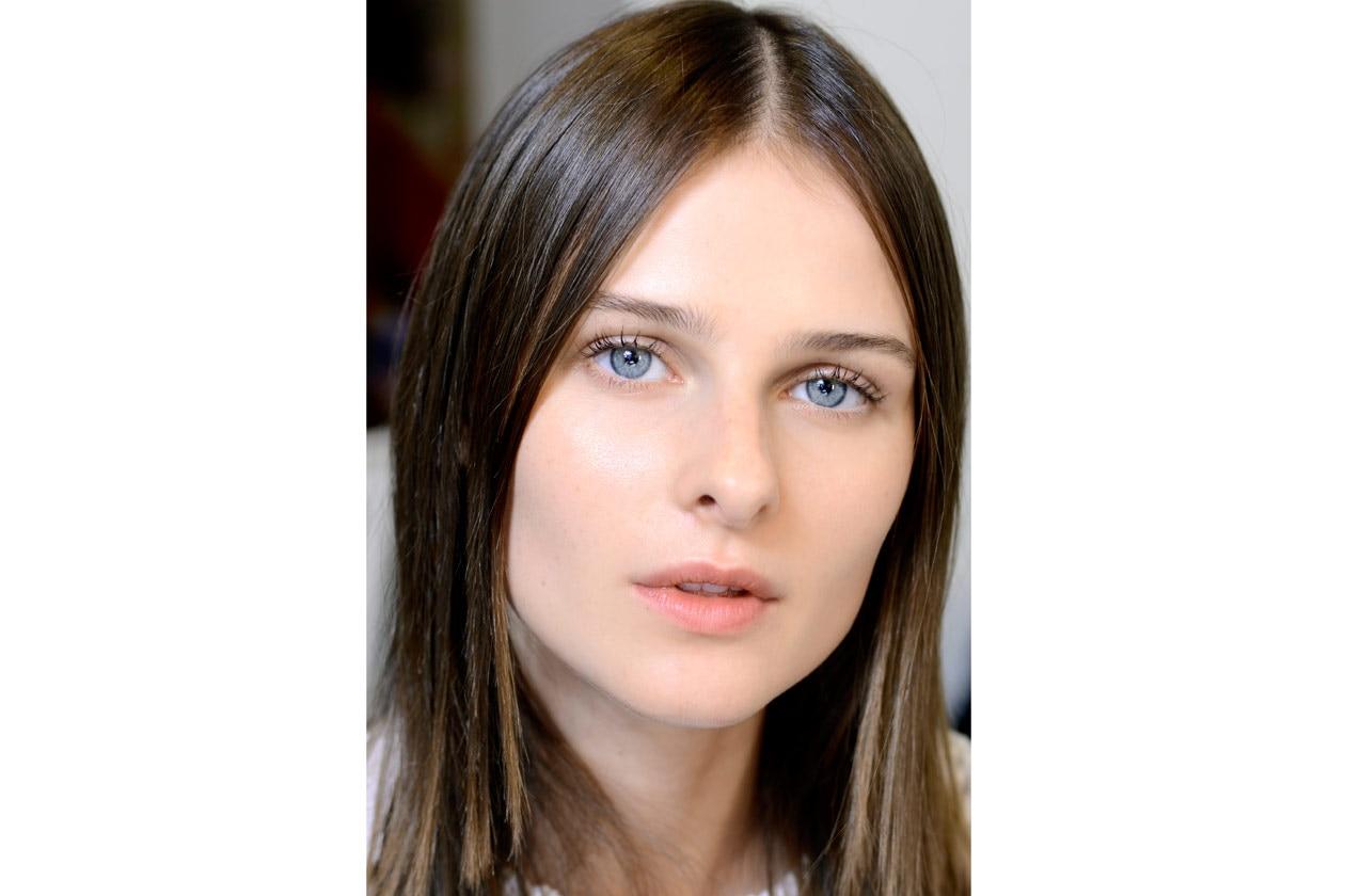 Trend make up S/S 2015: natural skin