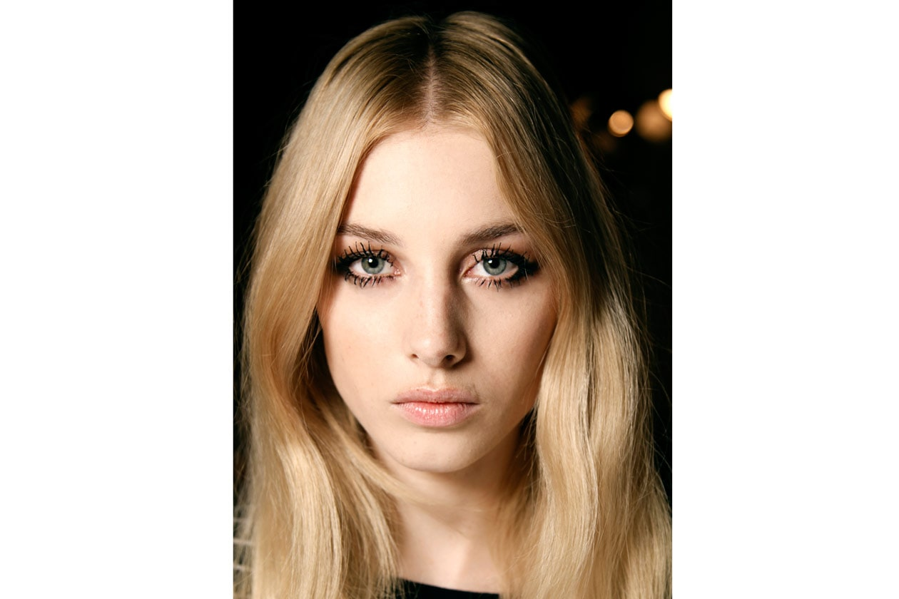Trend make up S/S 2015: sixties make up