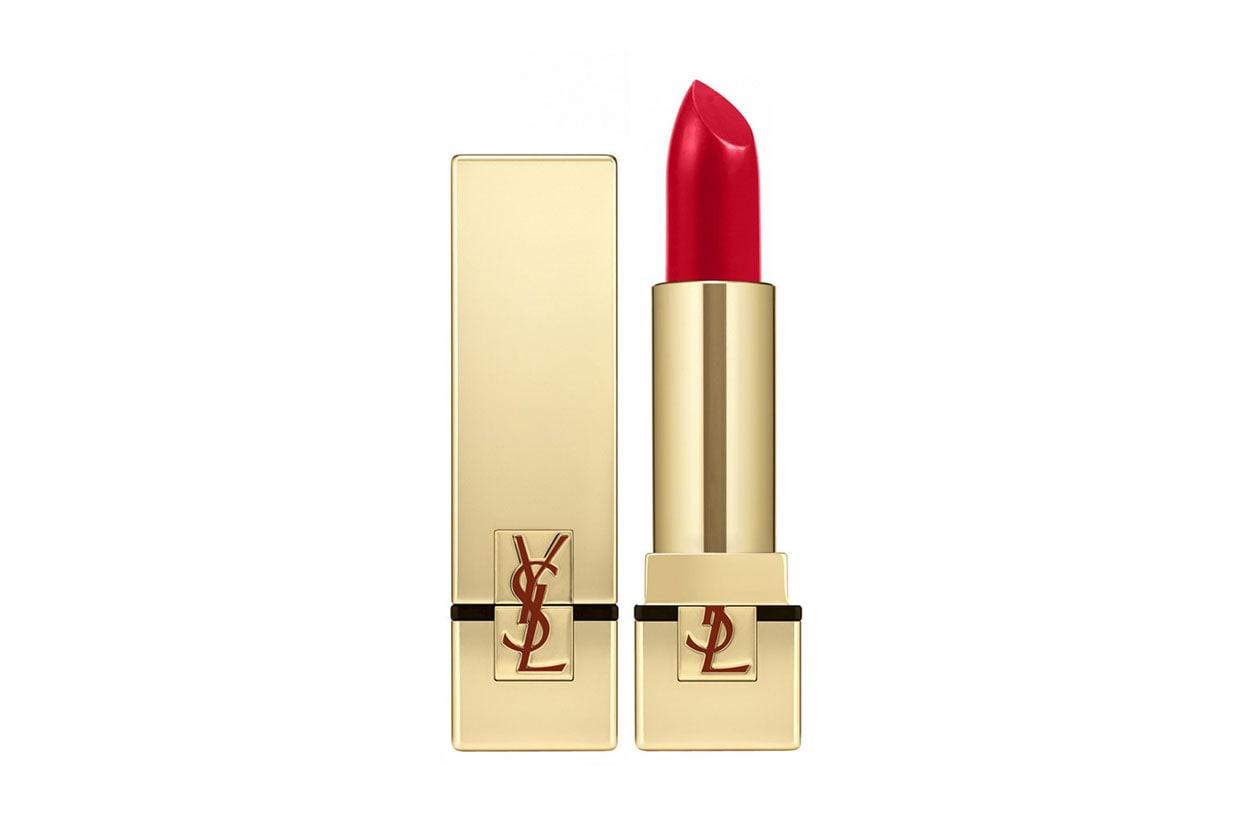 Yves Saint Laurent Labbra Rouge Pur Couture