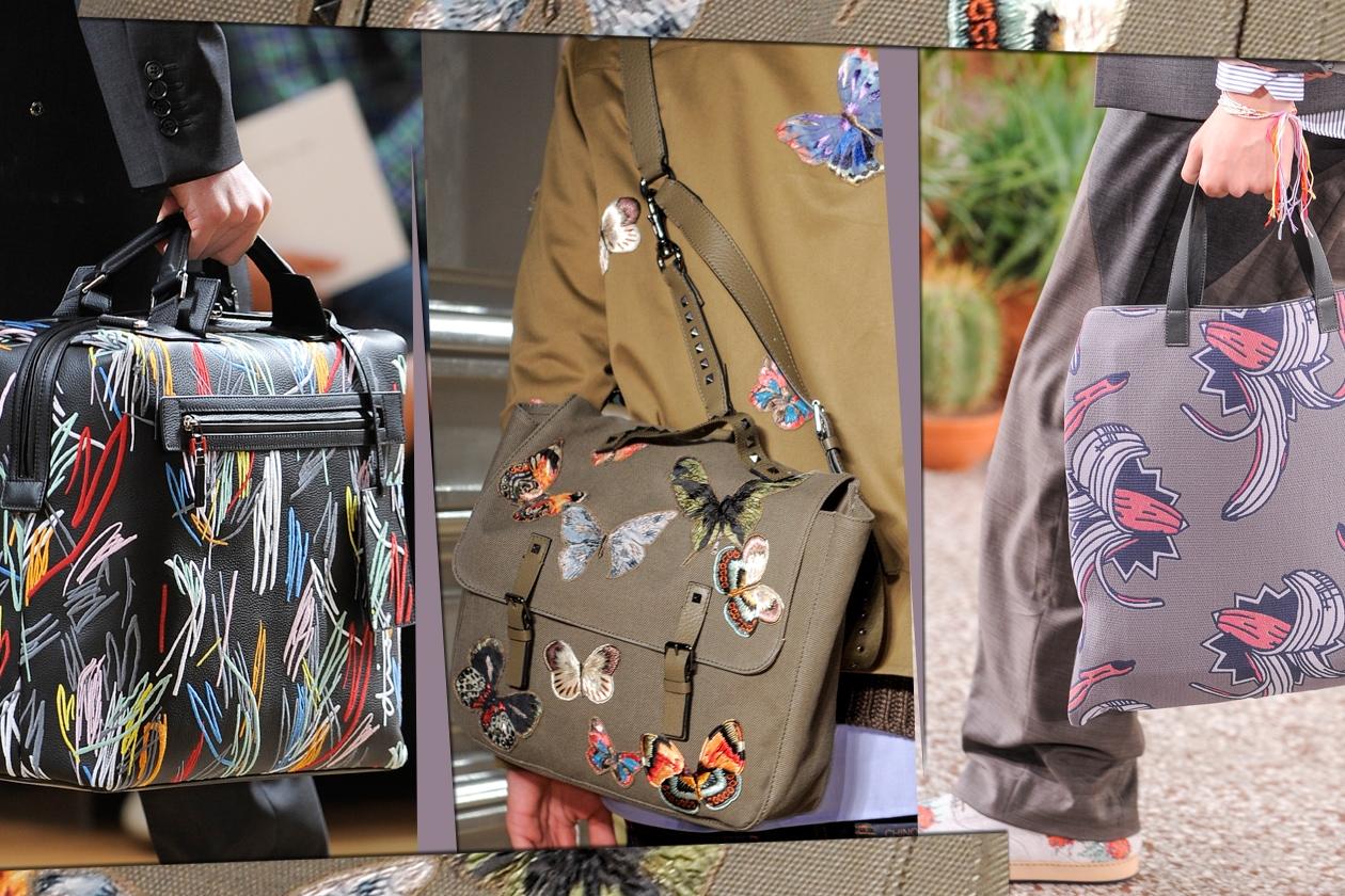Arty Bag