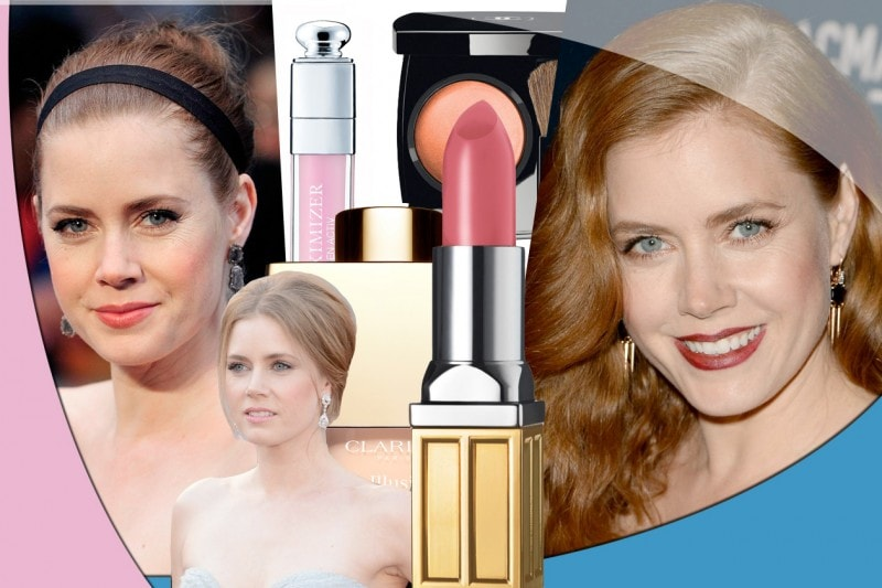 COVER Amy Adams