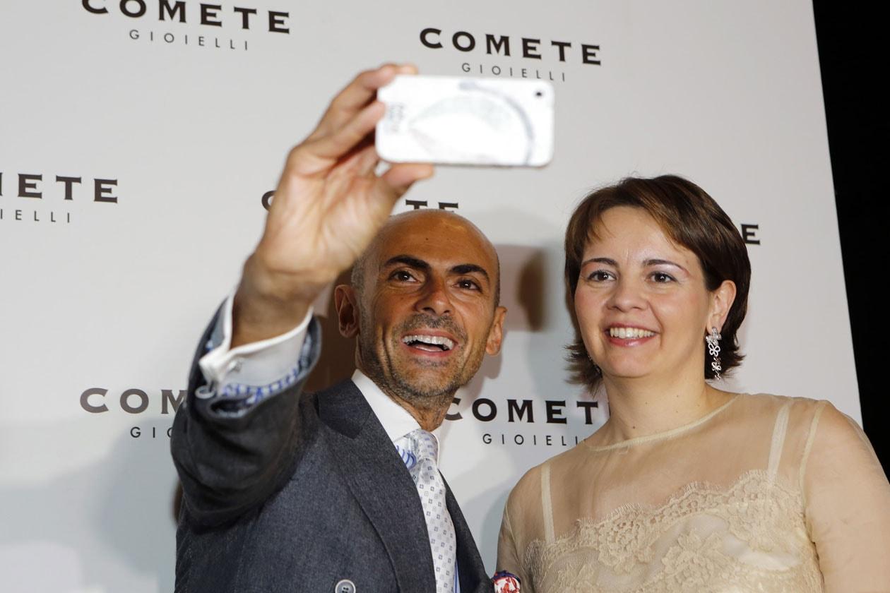 Enzo Miccio comete 3