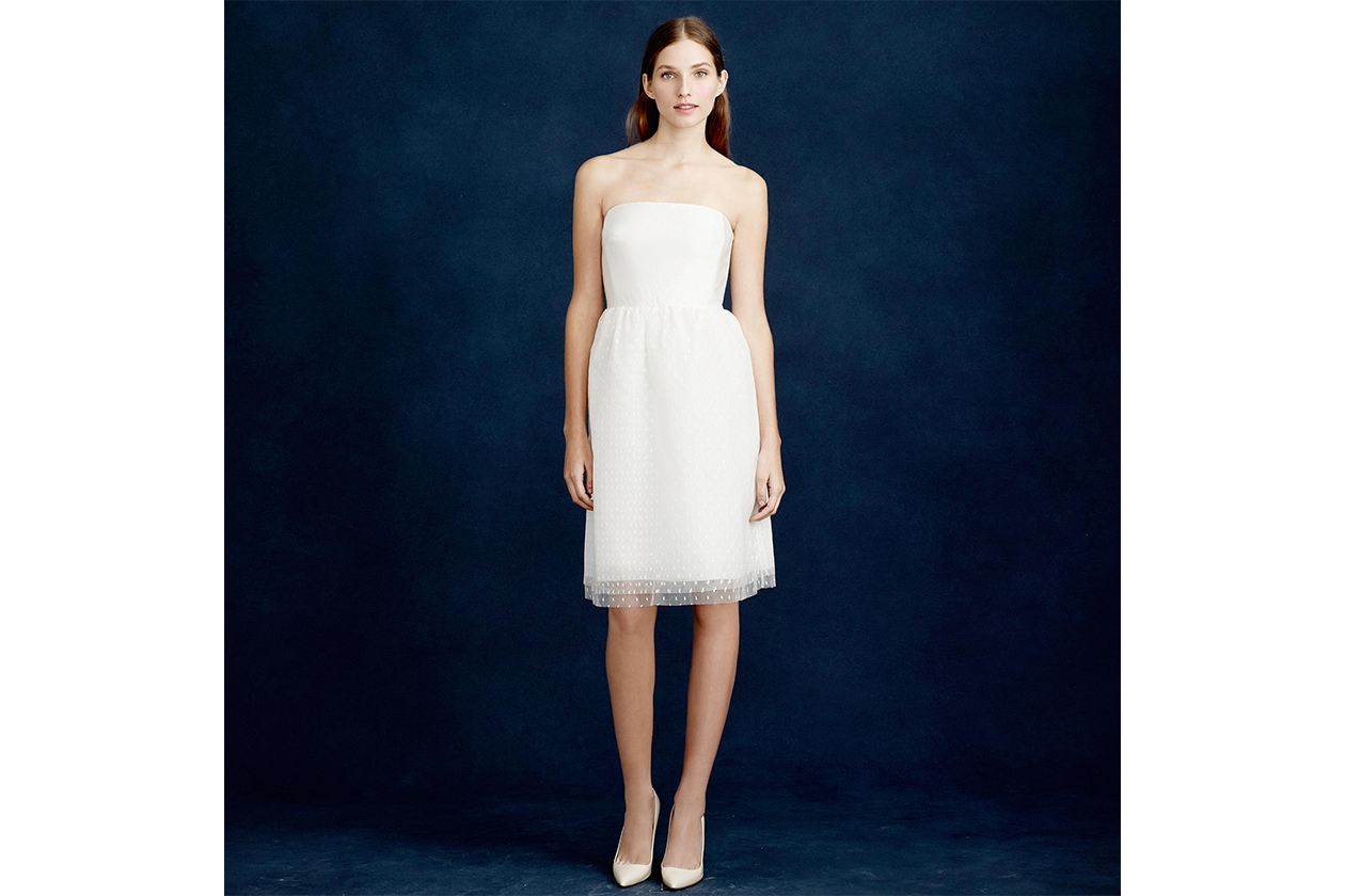 jcrew amelia dress