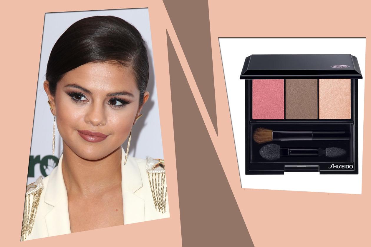 Copper Eyes: Selena Gomez