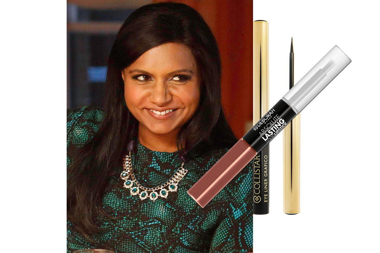 Mindy Kaling – The Mindy Project