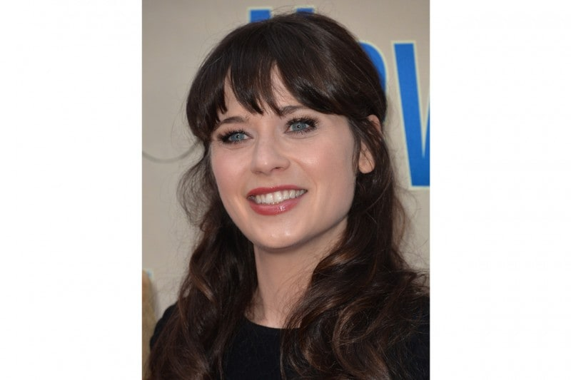zooey deschanel 14