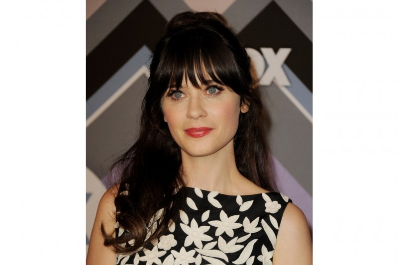 zooey deschanel 10