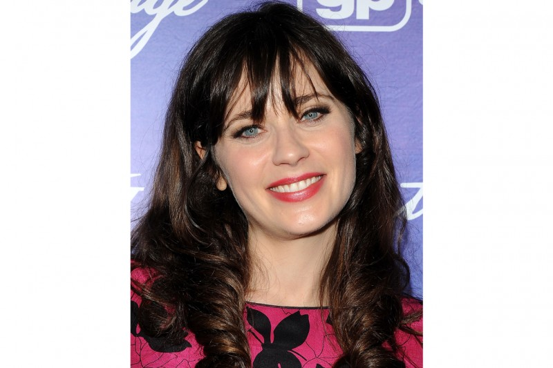 zooey deschanel 8