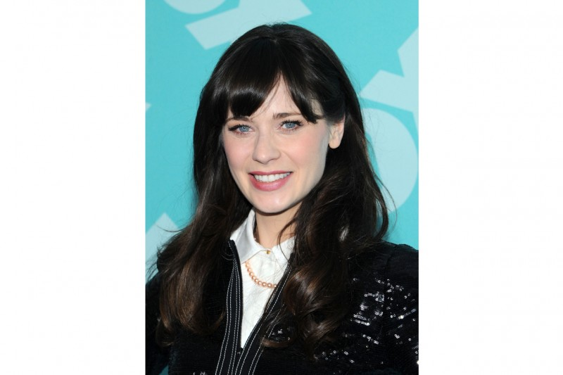 zooey deschanel 15