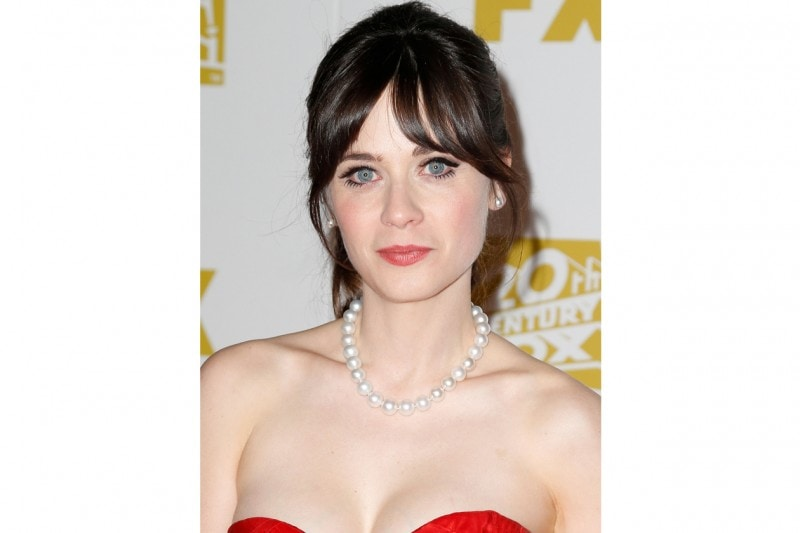 zooey deschanel 11