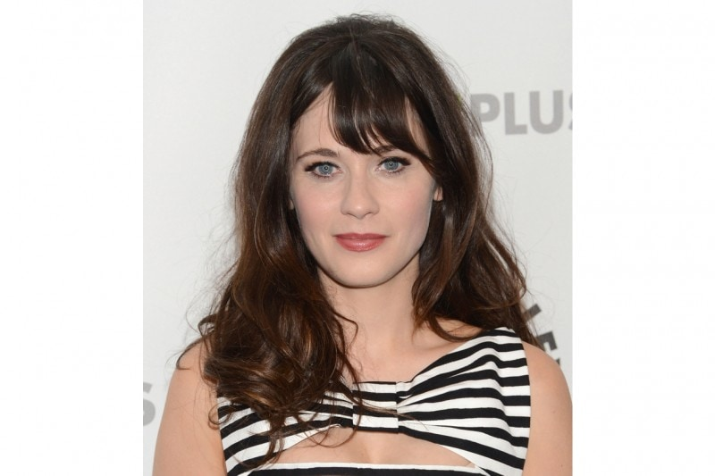 zooey deschanel 13