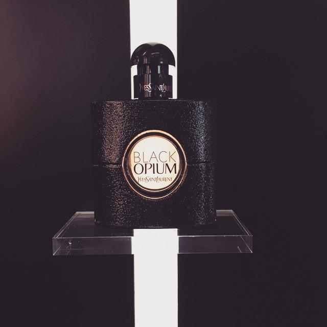 Black Opium by @yslbeauty #getonstageyslbeauty #beauty #weloveit