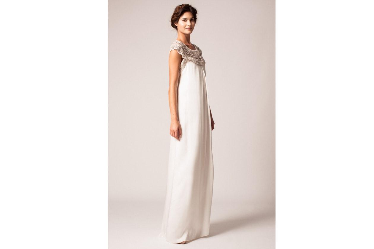 9 verbena dress