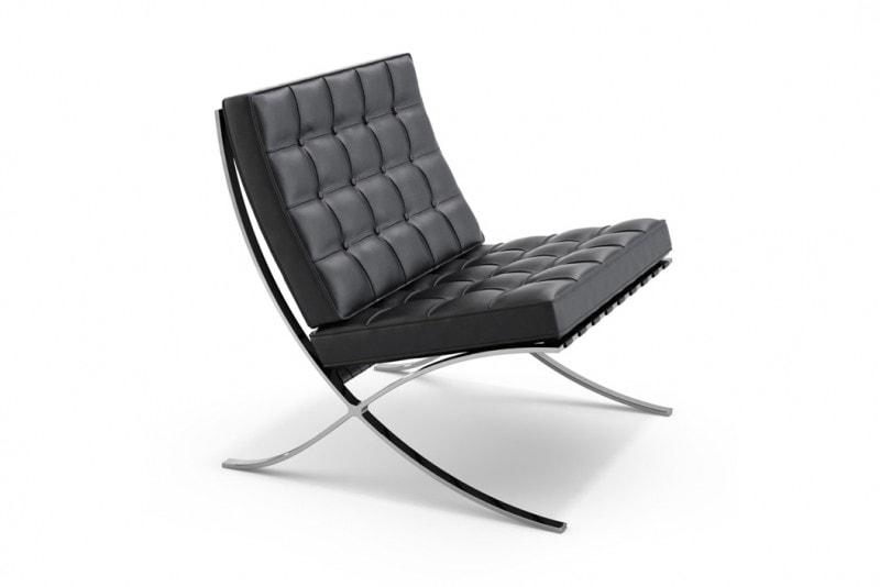 Barcelona Chair 1