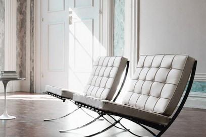 Barcelona Chair 2