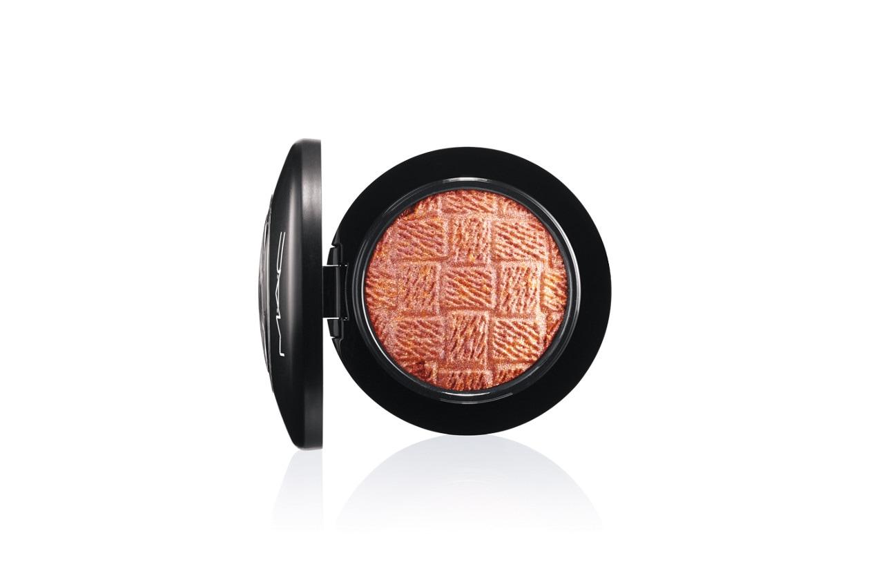Blush rosa e pesca: MAC Cosmetics Mineralize Blush Uplifting