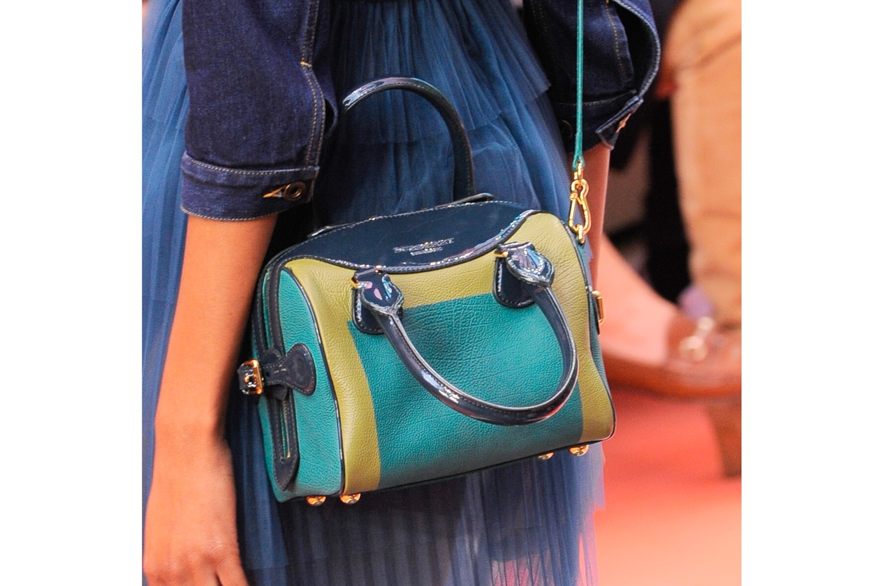 Burberry bag W S15 L 010