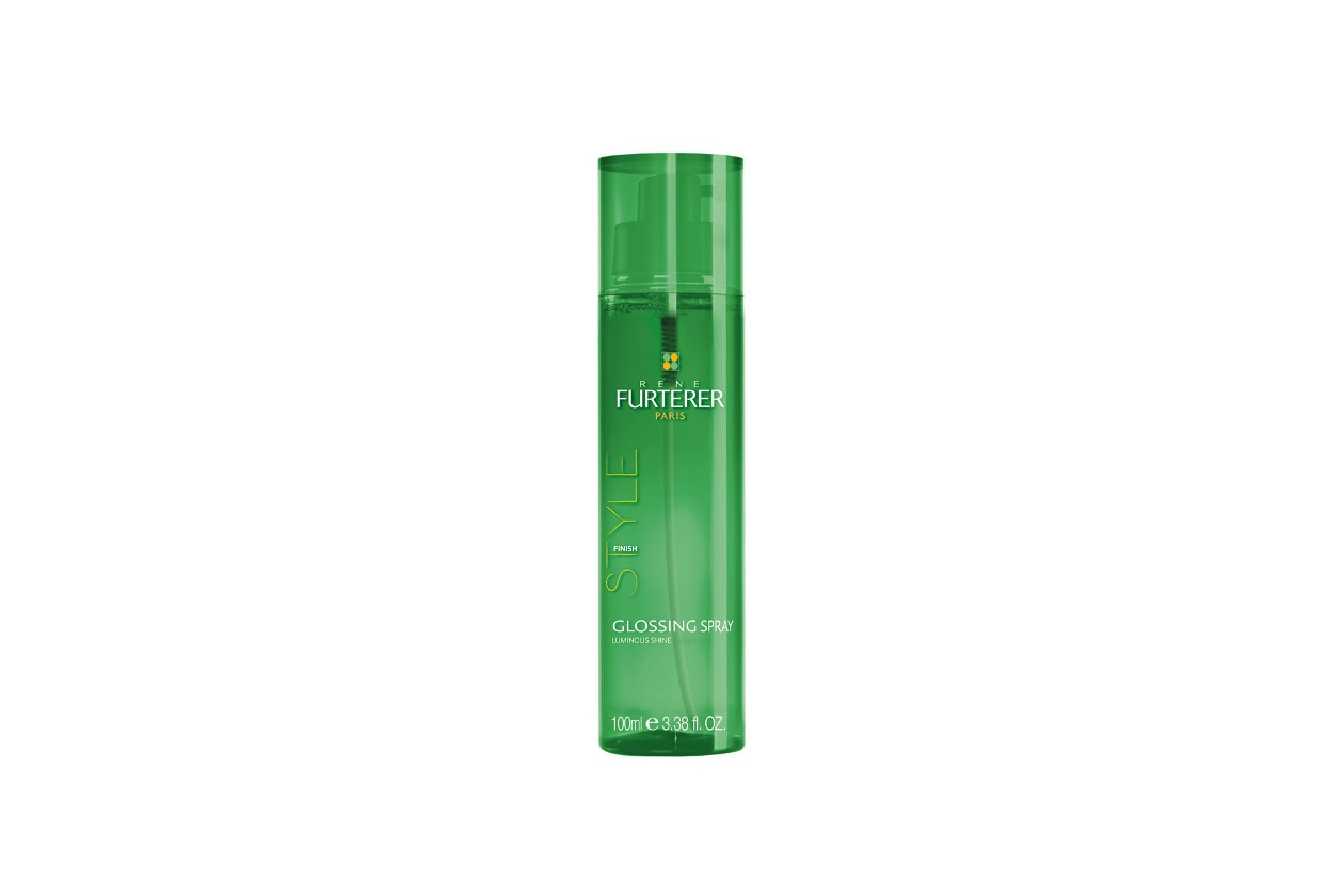 CAPELLI LUCIDI: René Furterer Style Glossing Spray