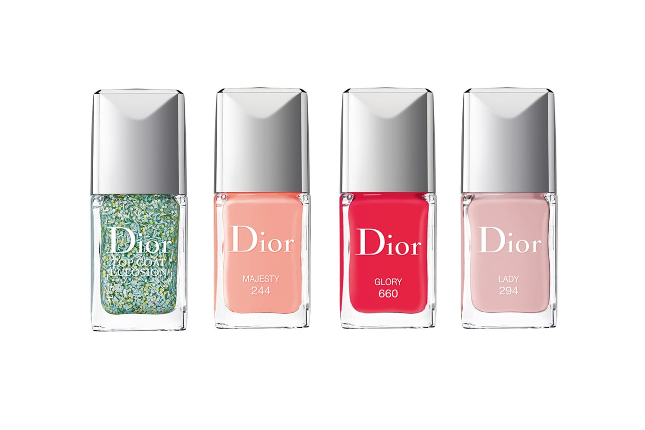 COLLEZIONI SMALTI: Dior Kingdom of Colors