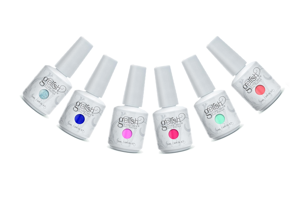 COLLEZIONI SMALTI: Gelish Cinderella Collection