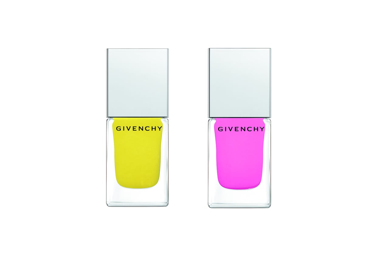 COLLEZIONI SMALTI: Givenchy ColoreCreation