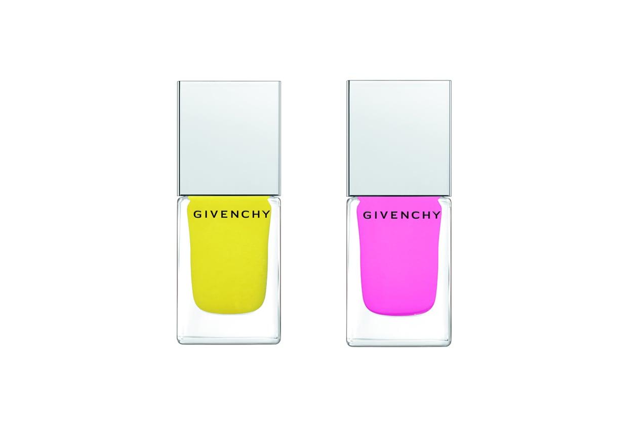 COLLEZIONI SMALTI: Givenchy ColoreCreation