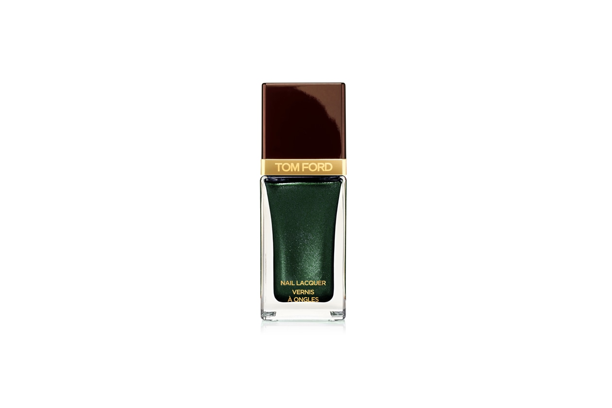 COLLEZIONI SMALTI: Tom Ford Color Collection