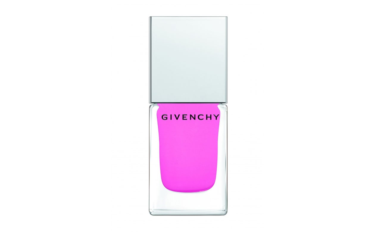 COLORI SMALTI PRIMAVERA 2015: ROSA BY GIVENCHY
