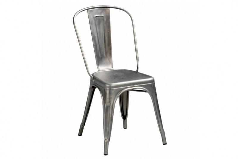 Chaise A 1