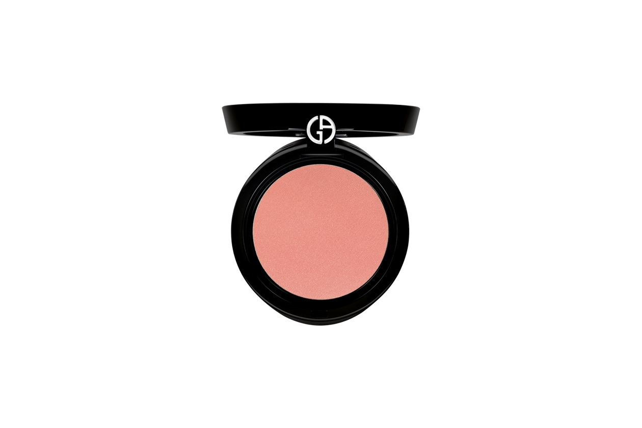 Cheek Fabric 502 di Giorgio Armani Beauty