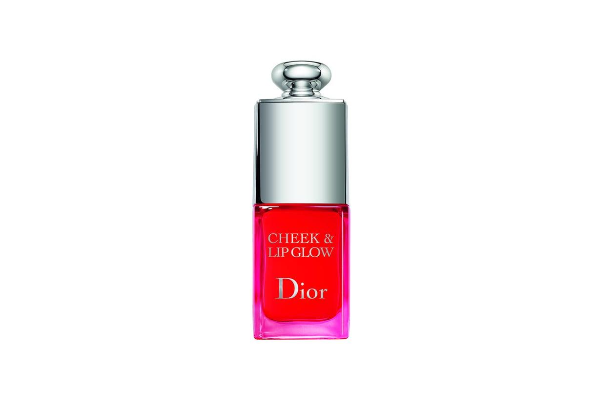 Cheek & Lip Glow Instant Blushing Rosy Tint di Dior