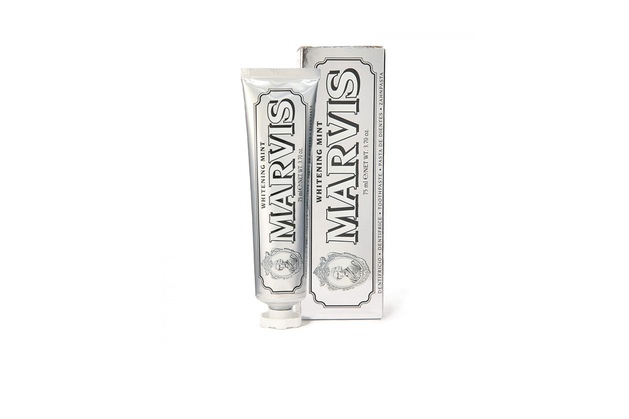 Come avere denti più bianchi: MARVIS Whitening Mint