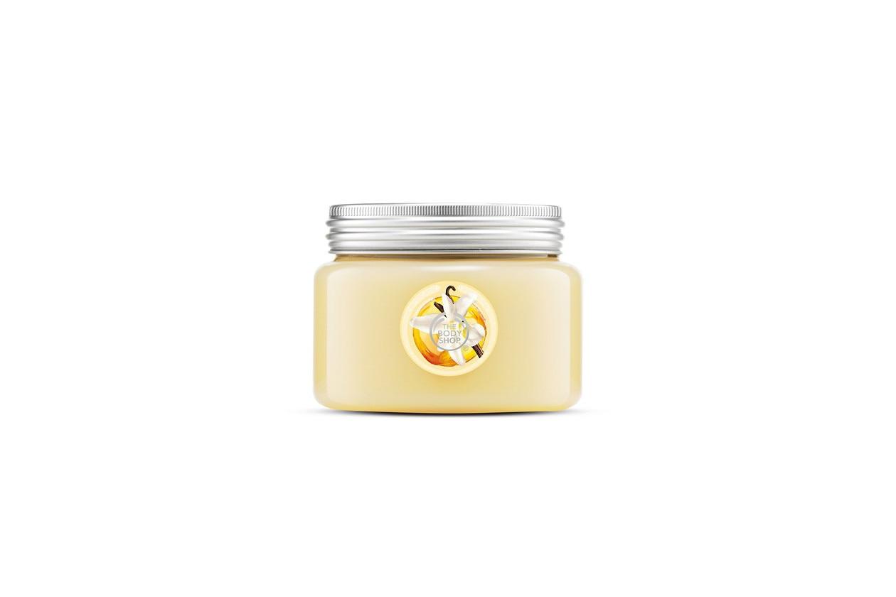 Come preparare un bagno rilassante con prodotti beauty: The Body Shop Gelatina da bagno